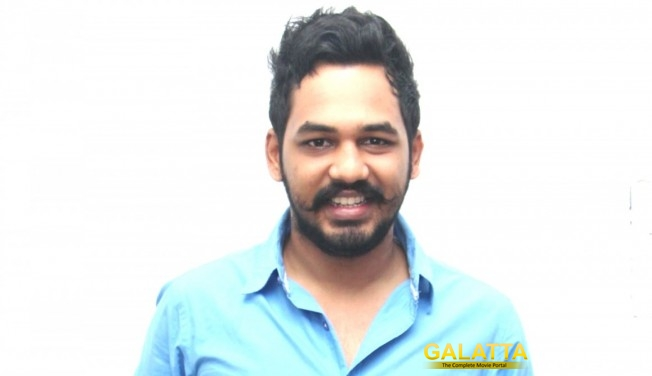 Hip Hop Tamizha Aadhi charged 80 Lakhs?
