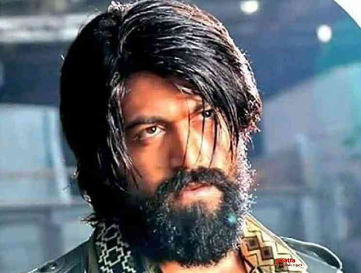 Yash reveals KGF Chapter 2 will have double the action - Malayalam Movie Cinema News