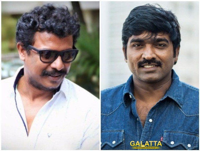 Samuthirakani Next With Seenu Ramasamy Possibly With Vijay Sethupathi In Maamanithan
