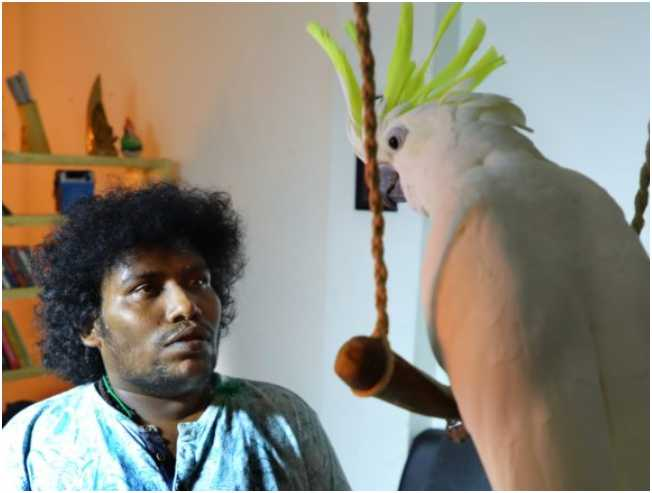 BREAKING update on Yogi Babu's next with Maari director