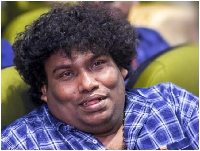 Panni Kutty Yogi Babu New Film Karunakaran Ennamma Ramar
