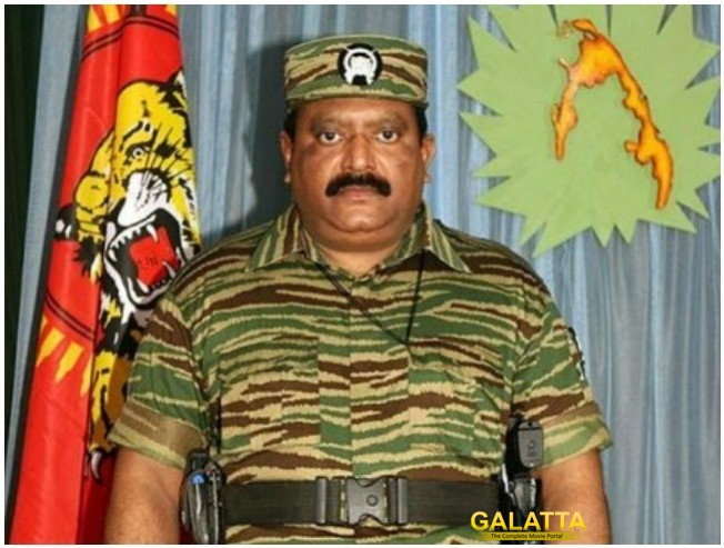 LTTE Leader Velupillai Prabhakaran Biopic Titled The Raging Tigers