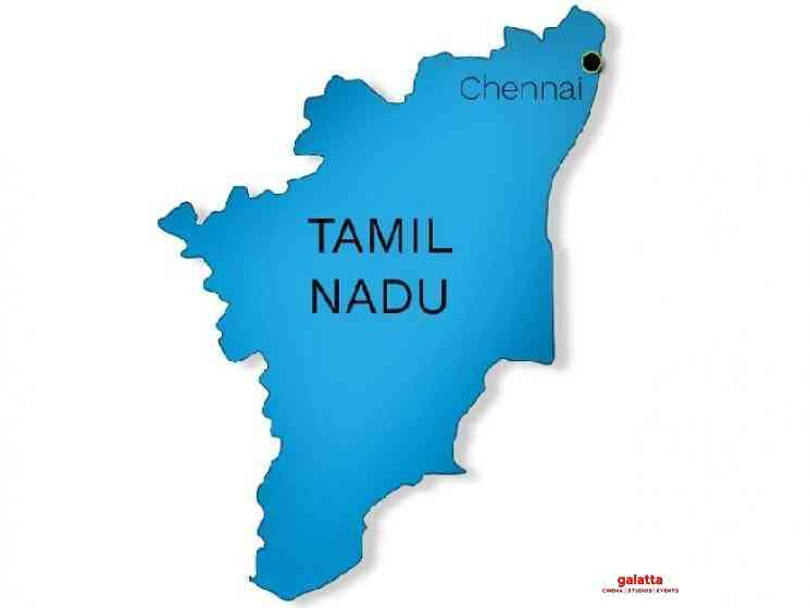 COVID Staus 26 out of 37 districts in Tamil Nadu are in Red Zone - Tamil Movie Cinema News