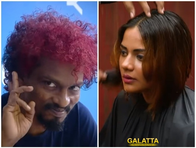 Bigg Boss Tamil Promo 5 September Sendrayan Elimination Aishwarya Dutta Haircut