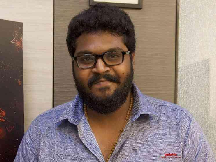 Chiyaan Vikram Cobra director Ajay Gnanamuthu voluntary pay cut - Tamil Movie Cinema News