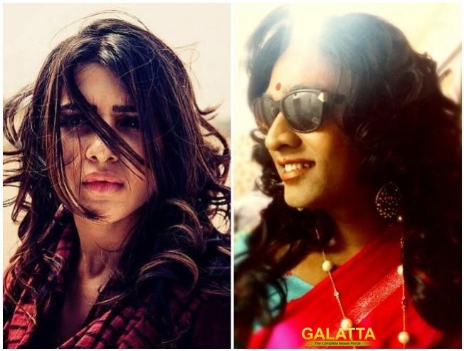 Super Deluxe First Look October 8 Vijay Sethupathi Samantha Yuvan Fahadh Faasil
