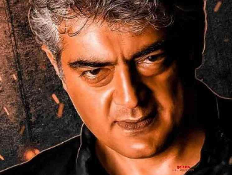 Valimai shooting will not begin anytime soon says T Siva - Tamil Movie Cinema News