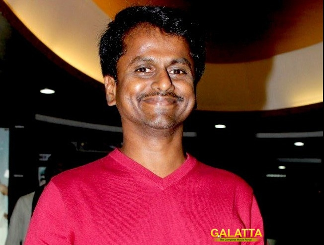 After Chennai, it's Vietnam for AR Murugadoss