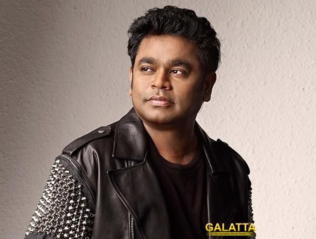 Sarkar Simtaangaran Single Track Song By AR Rahman Vijay