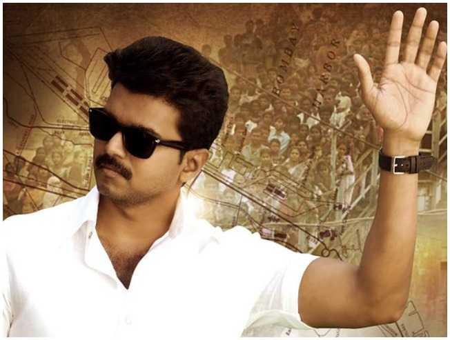 Mudhalvan 2 Thalapathy Vijay Shankar talks yet to be confirmed - Tamil Movie Cinema News