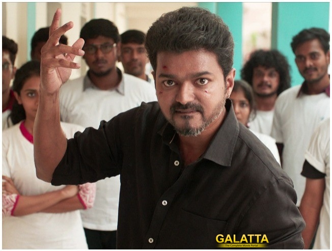 List of Controversial 'Thalapathy' Vijay Films