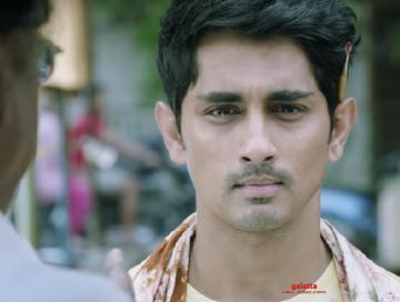 Aruvam sneak peek new scene ft Siddharth directed by Sai Shekar - Tamil Movie Cinema News