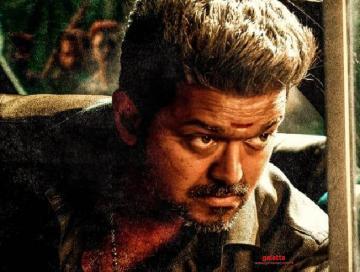 Bigil release date October 25 Thalapathy Vijay Atlee AR Rahman