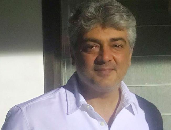 Music director Gibran latest tweet on meeting Thala Ajith  - Malayalam Movie Cinema News