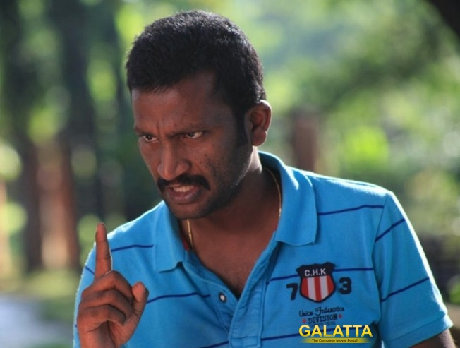 Suseenthiran kick starts announced project