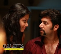 Aadhibhagavan review on Galatta!