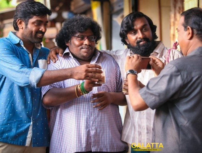 Aandavan Kattalai will have unique characters
