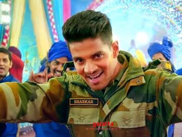 Aari Aari Satellite Shankar Sooraj Pancholi Megha Akash - Tamil Movie Cinema News