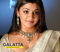 Aarti Aggarwal to make a comeback?
