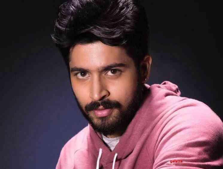 Harish Kalyan about Dharala Prabhu screening stopped Corona Virus - Tamil Movie Cinema News