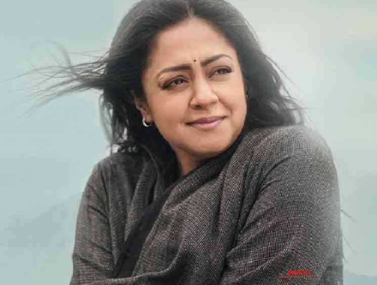 Jyotika Ponmagal Vandhal second single to release on March 18 - Tamil Movie Cinema News
