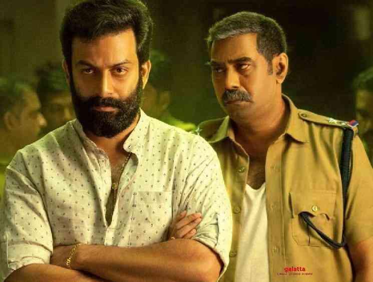 Ayyappanum Koshiyum Tamil remake rights by Five Star Kathiresan - Tamil Movie Cinema News