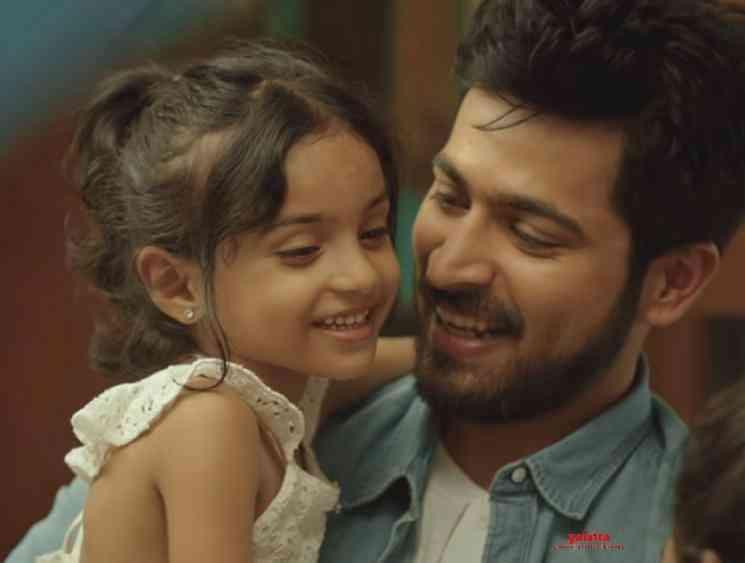 Harish Kalyan Dharala Prabhu Pularum Video Song ft Tanya Hope - Tamil Movie Cinema News