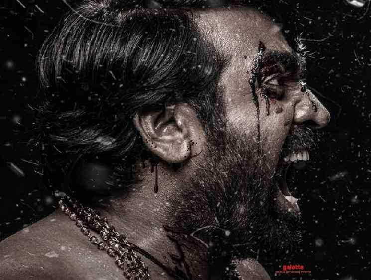 Master Vijay Sethupathi character name called Bhavani official - Tamil Movie Cinema News
