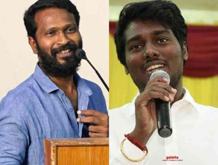 Karan Johar praises directors Vetri Maaran Atlee for Asuran Bigil - Tamil Movie Cinema News