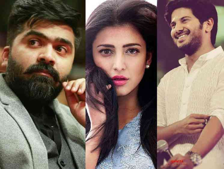 Aval Appadithan might be remade with STR Shruti Haasan Dulquer - Tamil Movie Cinema News