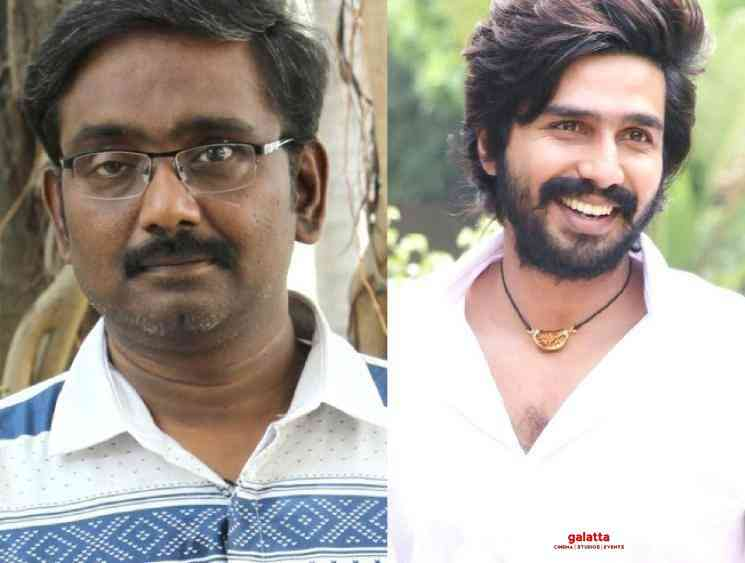 Vasanthabalan confirms his next with Vishnu Vishal after Jail - Tamil Movie Cinema News