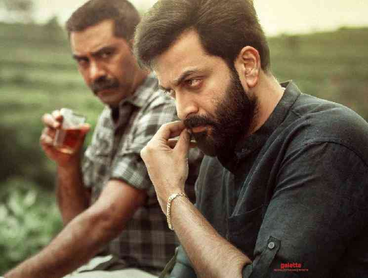 Rana Ravi Teja said to act in Telugu remake Ayyappanum Koshiyum - Tamil Movie Cinema News