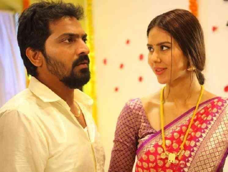 Vaibhav Katteri first single En Peru Enna Kelu release on June 15 - Tamil Movie Cinema News