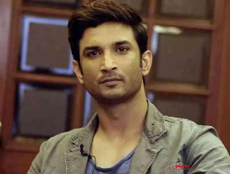 Sushant Singh Rajput postmortem reports confirm suicidal death - Tamil Movie Cinema News
