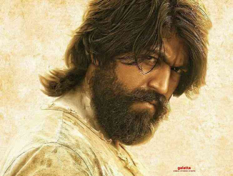 Yash denies rumours about KGF 2 getting directly released on OTT - Tamil Movie Cinema News