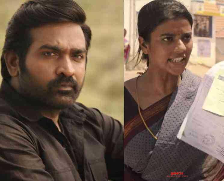 க/பெ.ரணசிங்கம் படத்தின் விறுவிறுப்பான டீஸர் இதோ !- Tamil Movies News