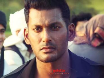 Action Tamil Movie Maula Maula Song Vishal Tamannaah - Tamil Movie Cinema News