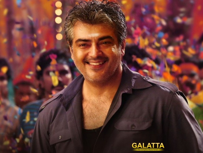 A Never Seen Before Genre for Ajith Kumar