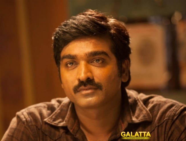 Vijay Sethupathi To Reportedly Reunite With Director S P Jananathan