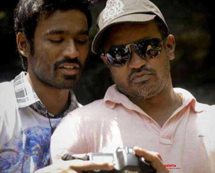 தனுஷ்-செல்வராகவன் படத்தின் தலைப்பு இதுவா ? விவரம் உள்ளே- Tamil Movies News