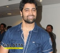 Sesh to lend his voice for Asura