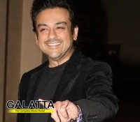 Adnan Sami sings for Manchu Vishnu