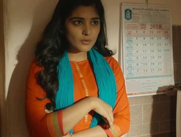 Nivetha Thomas's New Video Song Is Here!