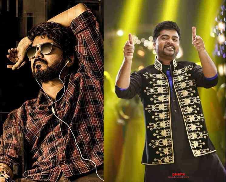 தளபதியின் குட்டி கதையை பாராட்டிய STR !- Latest Tamil Cinema News