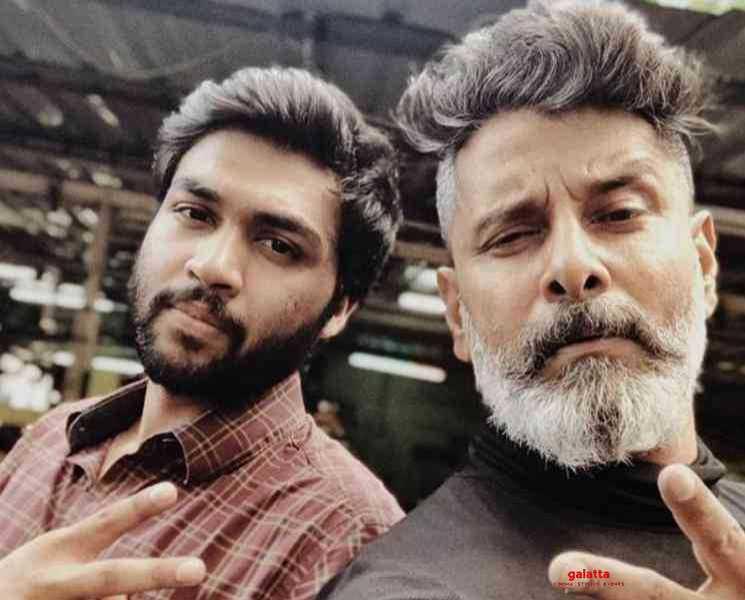 கடாரம் கொண்டான் பாடலின் புதிய வெர்சன் வெளியீடு !- Tamil Movies News