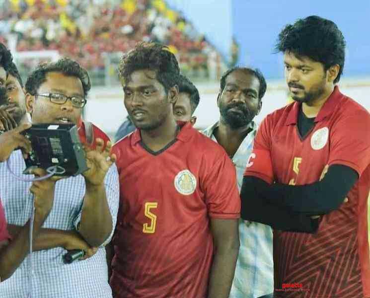 கமர்சியல் சினிமாவின் மேஜிசியன் அட்லீ - கரண் ஜோஹர் புகழாரம் !- Tamil Movies News