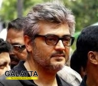 Ajith to continue same style?