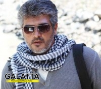 Ajith sheds weight for his next!