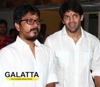 Arya teams-up with Vishnuvardhan again!