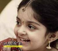Anoushka wrote a letter to me - Arun Vijay